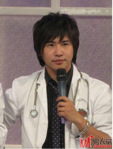 """田源/欧汉声,1979年7月4日生,台湾基隆市人,外号""""欧弟""""。"""