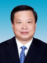 张建民任青海省委常委