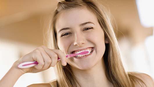 睡觉前不刷牙? 6个习惯不戒掉会折寿