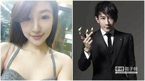 刘谦回应爱妻系富三代传闻:我也很有钱啊(图)