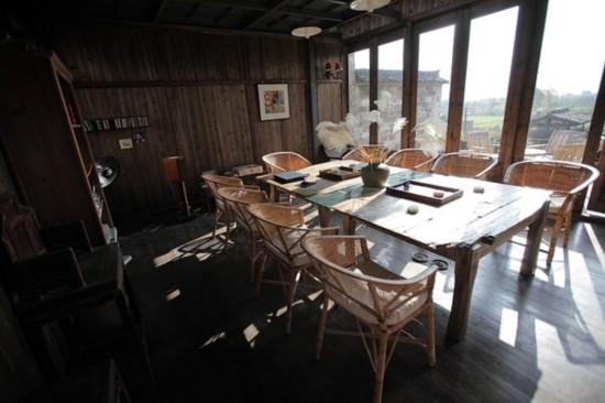 餐厅 餐桌 家具 装修 桌 桌椅 桌子 550_366图片