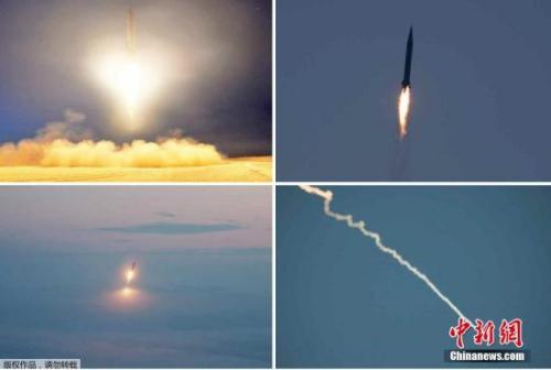 朝鲜夜间进行海上炮击韩军方:或金正恩临时指示