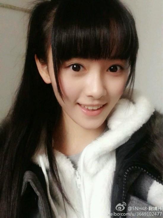 婧祎汤唯章子怡 各国人眼中的中国第一美女