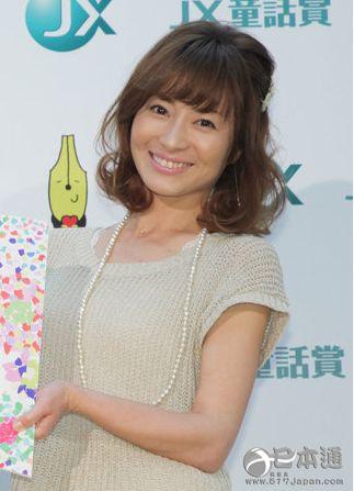 日本艺人新山千春吐露离婚后的心声--日本频道--人民网
