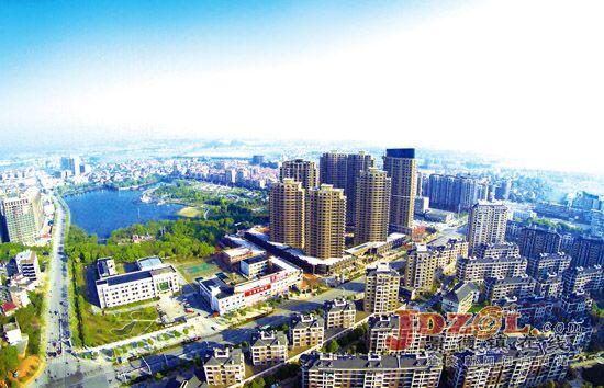 实力乐平--江西乐平市发展特色创新升级