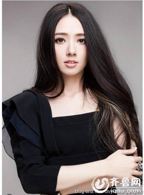 唐嫣刘亦菲董洁高圆圆郭碧婷 娱乐圈气质女神大搜罗