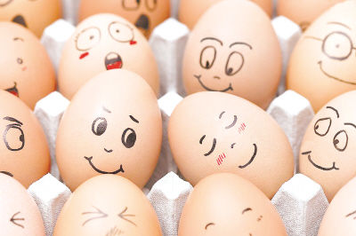 鸡蛋6种吃法营养价值翻倍