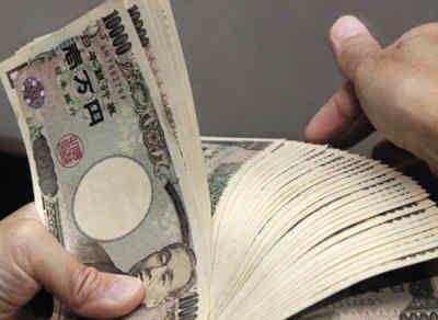 """日本经济恐陷第三次""""失落十年"""""""