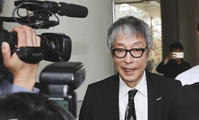 韩国男星因家暴案被判6个月有期徒刑(图)