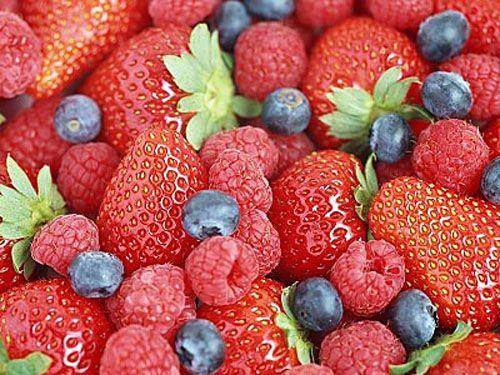 养生防病为先 10种日常食物让你少生病