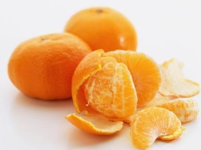 研究发现:吃点柑橘有助预防口腔癌、喉癌和胃癌