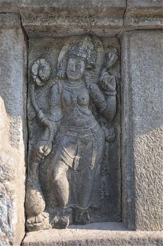 普兰巴南――多元文明融合的瑰宝