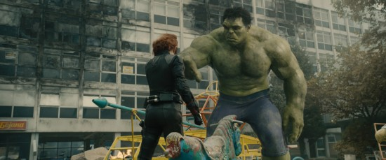 绿巨人有新短裤了!关于《复联2》你不知道的秘密