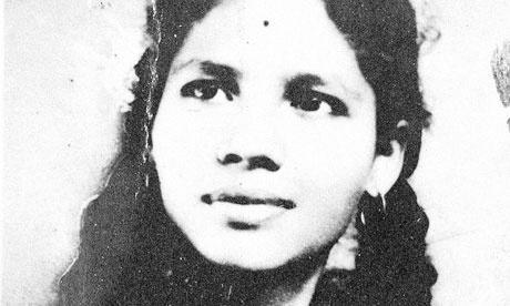 印度女护士遭强奸变植物人 昏迷42年后去世