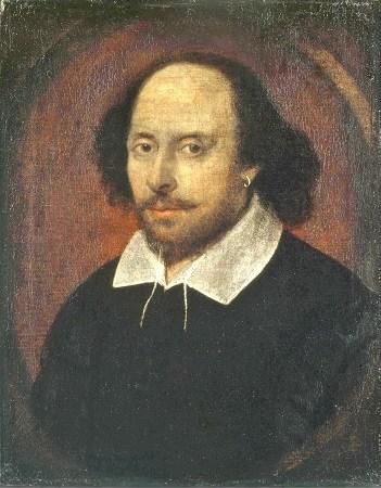 16世纪植物学史书藏玄机:印有莎翁年轻时肖像
