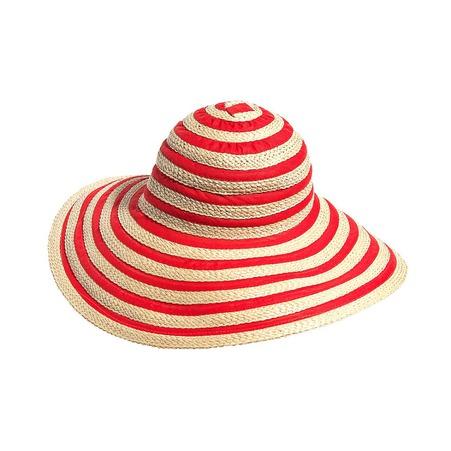 10款绝伦风情大帽檐 打造专属你的惊艳夏天