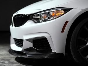 宝马(进口) 宝马4系 2015款 435i ZHP Coupe