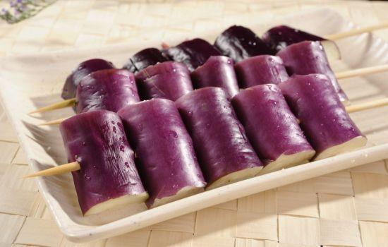 常吃4种食物有助防癌 茄子皮豆腐渣菜根