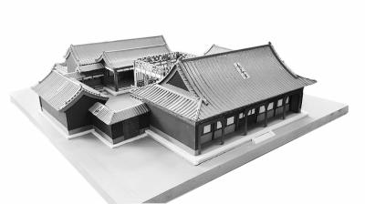 官式古建营造技艺传承