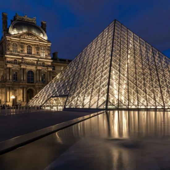 博物馆之夜 盘点一生必去的十大博物馆