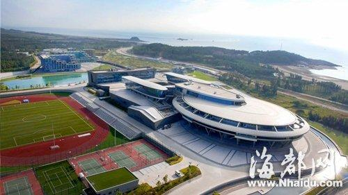 网龙10亿盖楼酷似《星际迷航》飞船 震惊美媒体