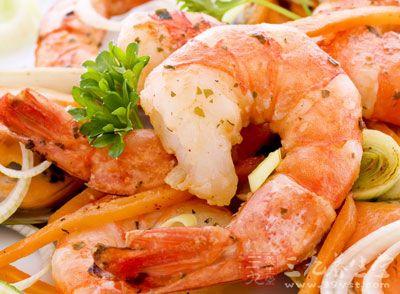 海鲜不能和什么一起吃 食用海鲜的六个禁忌