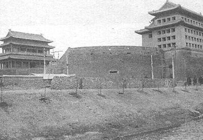 孔庆普:修缮者 拆除者 保存者