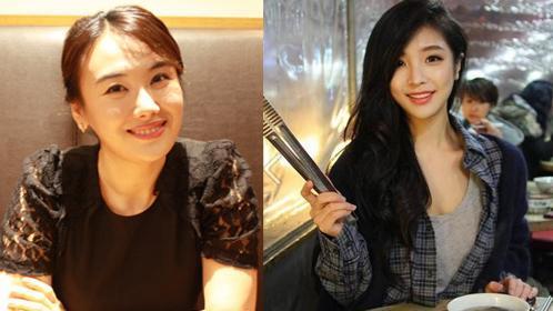山东女孩在韩当主播 身价7亿韩元比肩允儿