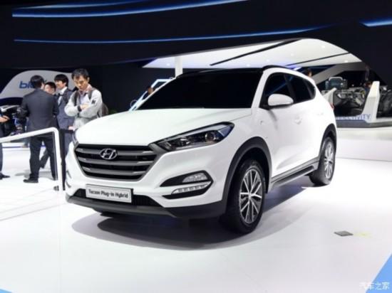 共22款车 现代起亚集团新能源车计划