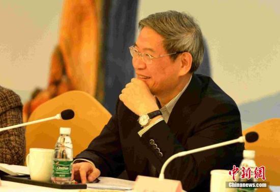 国台办主任今访金门再会台湾陆委会主委具四大看点
