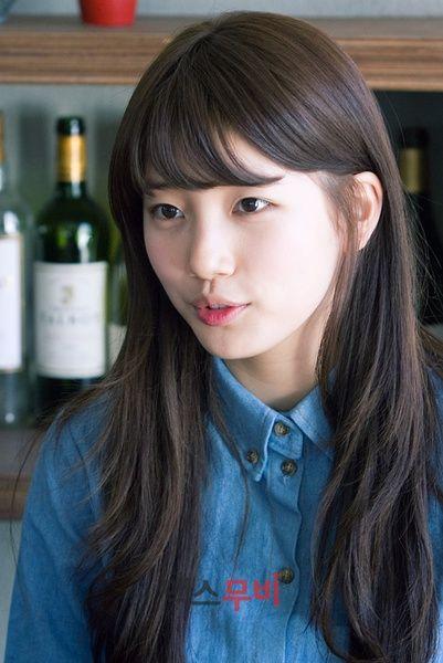 镐女朋友秀智 李丽珍演过的三电影 秀智与李敏镐合照