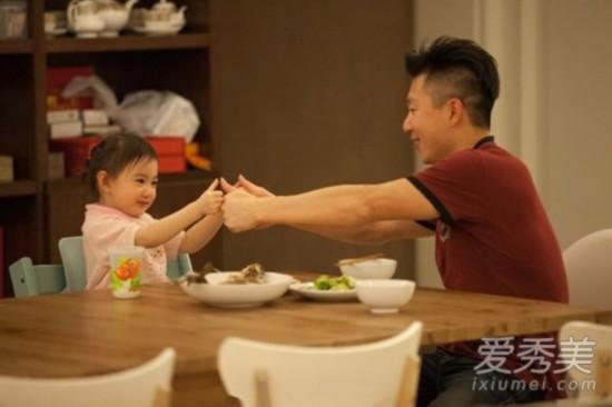 《爸爸回來了》萌娃奶爸星座大PK!