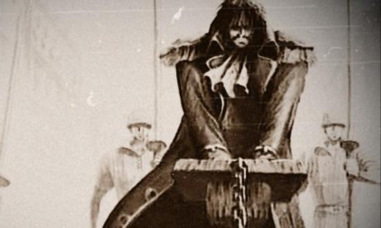 海贼王788话情报:黑胡子的阴谋萨博受重伤 索隆藤虎破鸟笼