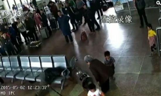 庆安枪案真相调查:监控视频未作假 死者非访民