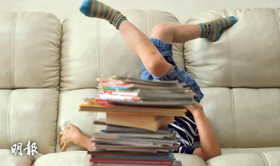 香港約一成小孩患有焦慮症最小病人僅讀一年級