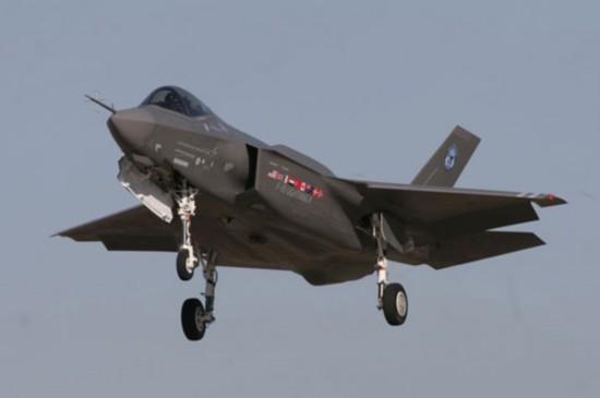 美欲在南海安排F35战机无人机寻衅险遭国家诱捕