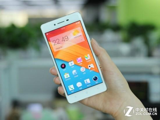 金属和玻璃的融合 八大高颜值4G手机荐