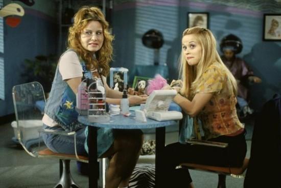 不仅是一部给美国年轻一代尤其是年轻女性的励志电影