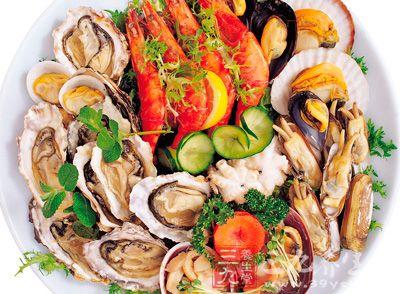 吃海鲜不能吃什么 吃海鲜的8大禁忌