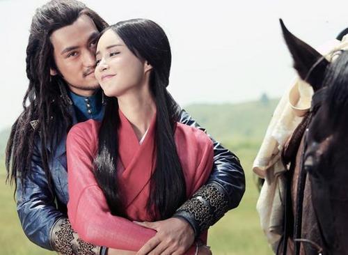 袁弘承认与张歆艺恋情 范冰冰李晨张翰娜扎为何不愿公开/图