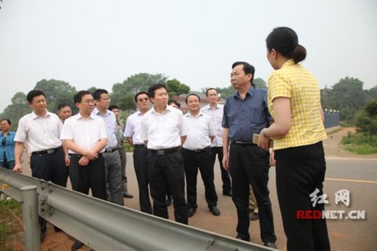 湖南农业大学重点项目有望落户宁乡经开区图片
