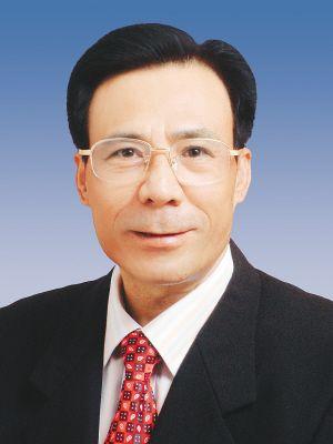 陈志荣同志任省委政法委书记