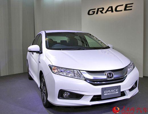 东风本田将推新车型 9月上市预售8万 12万元高清图片