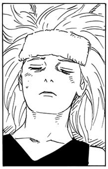 火影忍者漫画705话情报分析_莎拉娜身世揭秘