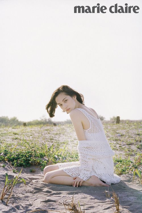权志龙/韩国组合bigbang成员权志龙绯闻女友水原希子近日拍摄了一组...