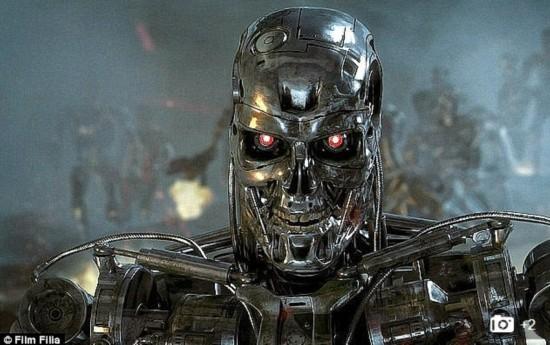 美科学家呼吁限制人工智能武器发展