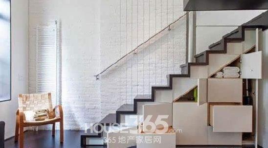 40平米创意小户型装修案例 时尚变身高清图片