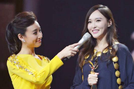 第六届中国大学生电视节启动 唐嫣出任推广大使