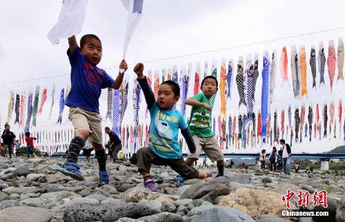 """各国儿童节大不同:""""六一""""并非""""国际""""化"""