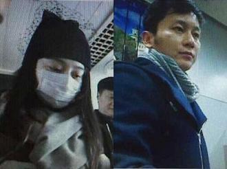 李晨范冰冰公开恋情 因拍武媚娘生情?